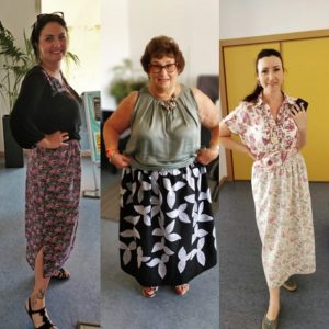 basic skirt workshop costa del sol