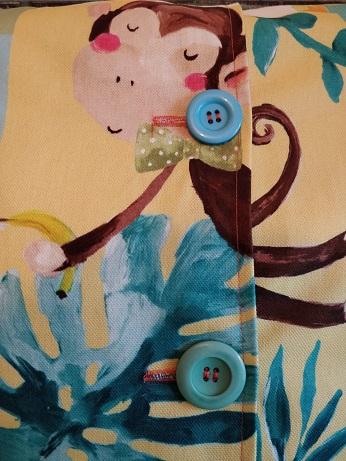 buttons buttonholes sewing course spain