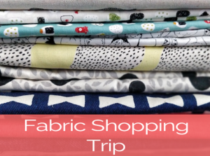 Fabric shopping Andalucia Gibraltar