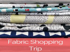 Fabric shopping Andalucia Gibraltar