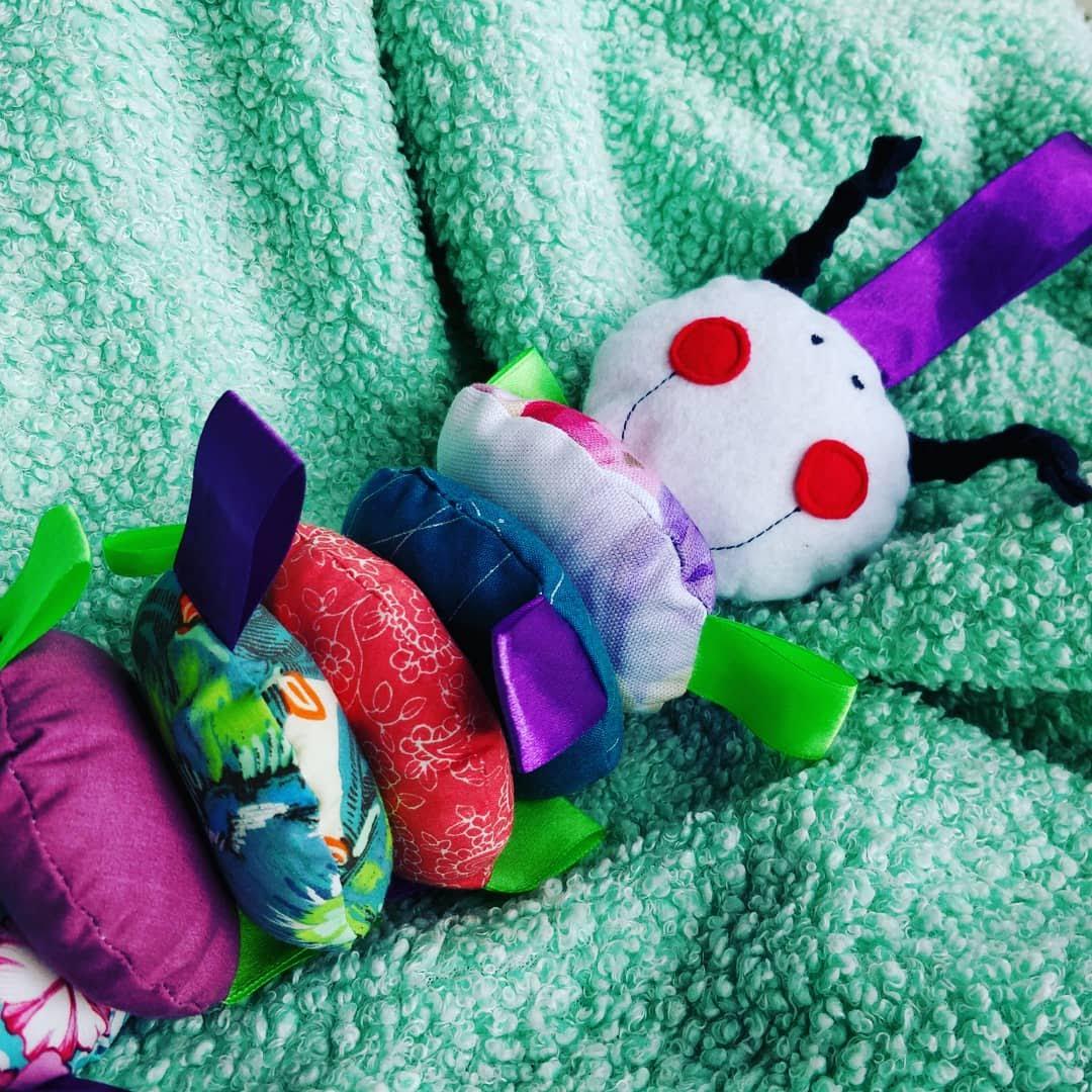 Stuffed Toy Workshop Spain