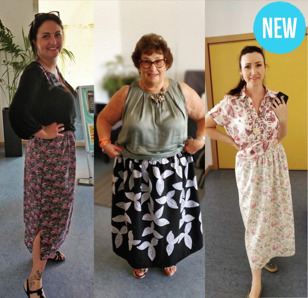 Easy Skirt workshop gibraltar